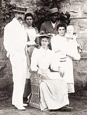 tolkien family